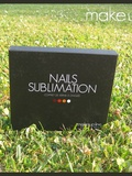 Coffret Nails Sublimation – Make Up Line