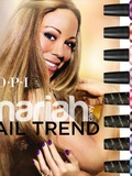 Collection Mariah Carey – opi