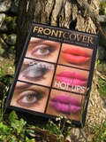 Cool Eyes Hot Lips – Front Cover