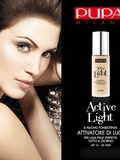 Fond de teint Active Light – Pupa