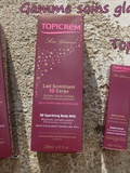 Gamme Soins Glamours – Topicrem