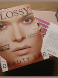 Glossybox – Beauty Lab – Septembre 2013