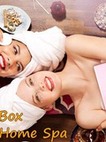 GlossyBox Home Spa – Octobre 2012
