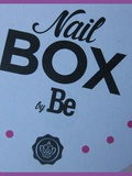 Glossybox – Nail Box by Be – Printemps été 2013