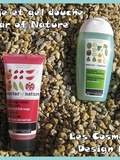 Gommage et gel douche – Nectar of Nature