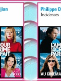 Incidences – Philippe Djian