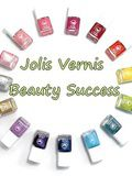 Jolis vernis – Beauty Success (concours inside)