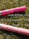 Just Bitten Kissable : le nouveau Chubby Stick made in Revlon