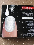 Kit nail art mania bubbles de Pupa