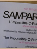 L'impossible c-Rum – Sampar