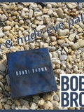 Navy & nude eye palette Bobbi Brown