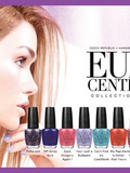 Opi Collection Euro Centrale – printemps 2013