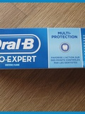 Oral b : le dentifrice