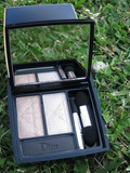 Palette 3 Couleurs Glow : Nude Glow – Dior