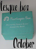 Pearlesque box October 2015