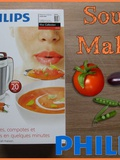 Soup Maker – Philips