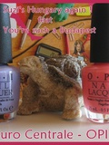 Suzi's Hungary again ! feat You're such a Budapest – Euro Centrale – opi