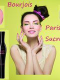 Un look printanier avec la collection Paris Sucré de Bourjois