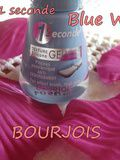 Vernis 1 seconde Blue water – Bourjois