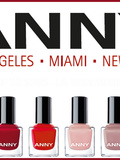Vernis anny collection The Devil Of The Front Row