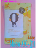 Le masque raffermissant Etude House au Q10