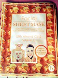 Review : le sheet mask hydratant Mascot