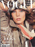 Vente : Vogue Paris n°899 (août 2009)
